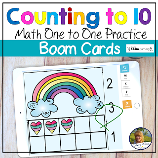 Counting to 10- Teach Magically