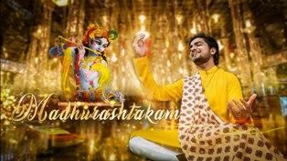 Madhurashtakam Lyrics - Agam