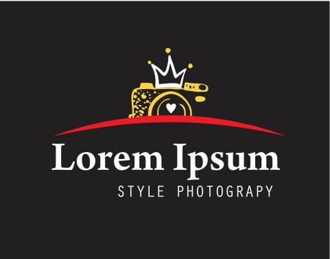 how to design a business logo photograpy