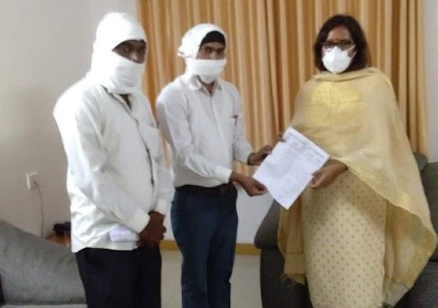 शिक्षकांच्या वेतनाचा प्रश्न लवकरच निकाली काढला जाईल-  शिक्षणमंत्री प्रा. वर्षा गायकवाड