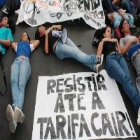 """É economicamente impossível fazer com que os """"direitos sociais"""" sejam mantidos para sempre"""
