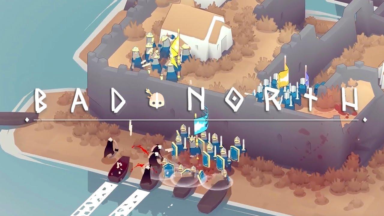 Bad North games – Game yang Fantatis - Lintasgame