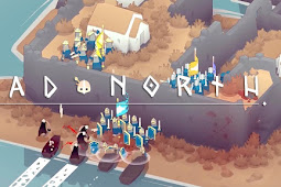 Bad North games – Game yang Fantatis