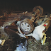 Poważny wypadek w pobliżu Widuchowej. Jedna osoba była reanimowana [foto]