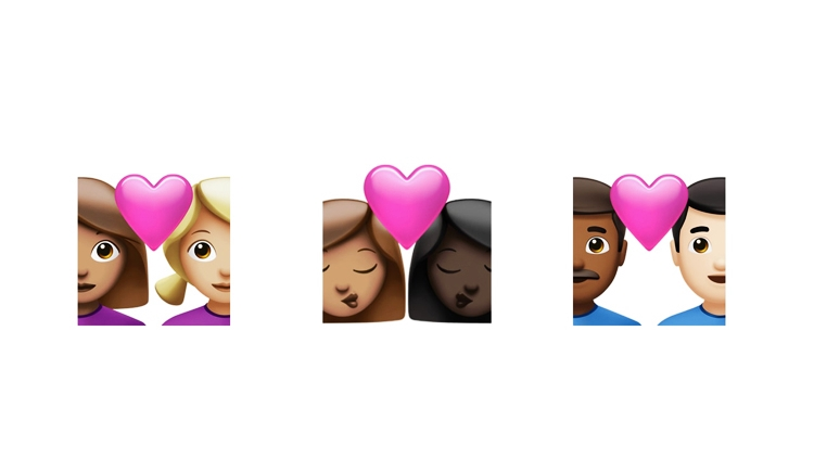 Apple iOS 14.5 new emojis