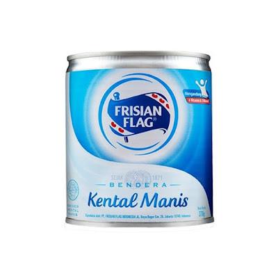 Susu Kental Manis yang Paling Enak