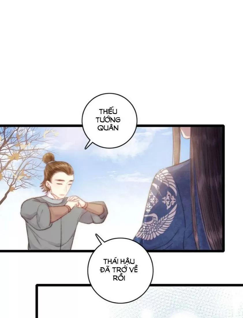 Nàng Phi Cửu Khanh - Thần Y Kiều Nữ chap 67 - Trang 33