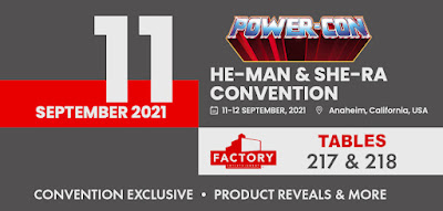 Factory Entertainment at Power-Con