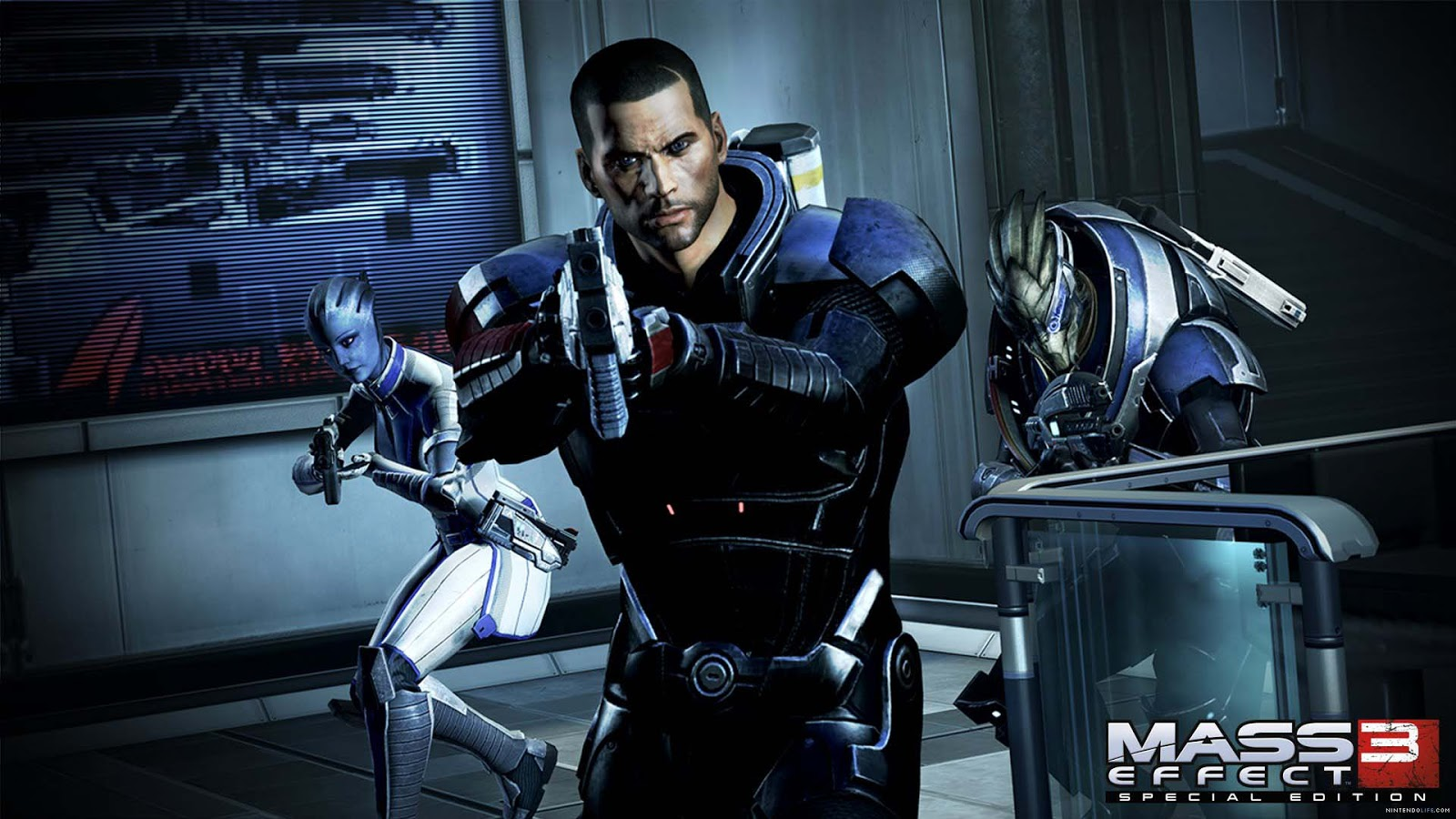 Mass-Effect-3-Gameplay=Screenshot-3