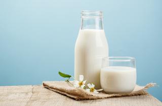 Milk - www.smhealthylife.com