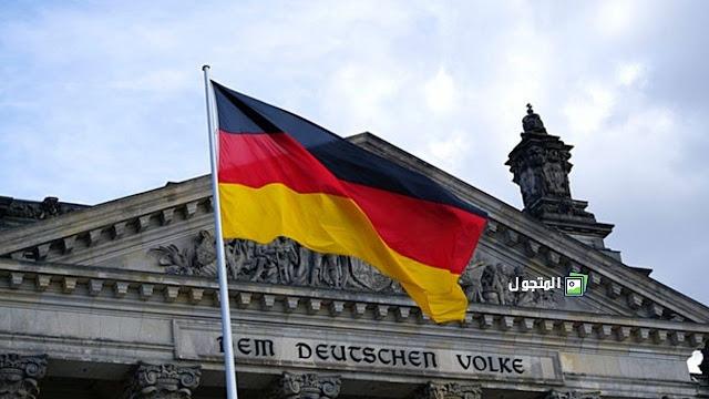 دليل تعلم اللغة الألمانية بسهولة خطوة بخطوة