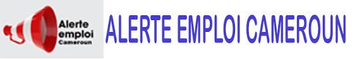 ALERTE EMPLOI CAMEROUN