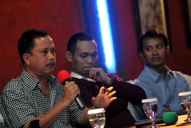 IPW: Penegakan Hukum Di Era Jokowi Masih Retorika