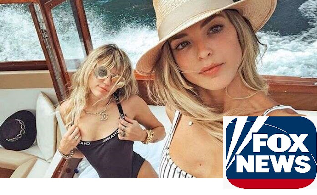 see : Brody Jenner's friend thinks Miley Cyrus, Kaitlynn Carter romance is a ruse (fox)