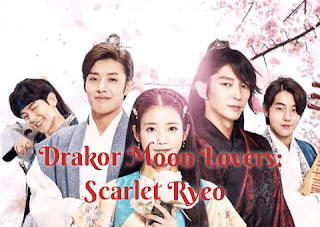 Link Download Drakor Moon Lovers: Scarlet Ryeo Kualitas HD, Eps. 1-20 (Sub Indonesia)