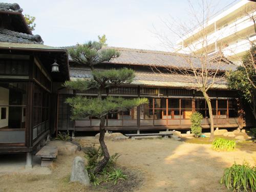 Shumokukan Cultural Path Nagoya