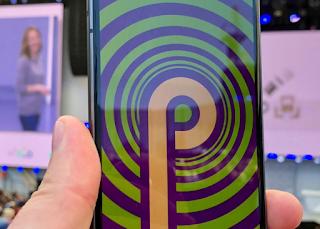 Versi Android Terbaru di Tahun 2018