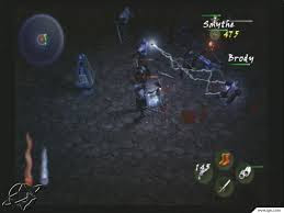Free Download Dark Angel Vampire Apocalypse Games PS2 ISO For PC Full Version ZGASPC