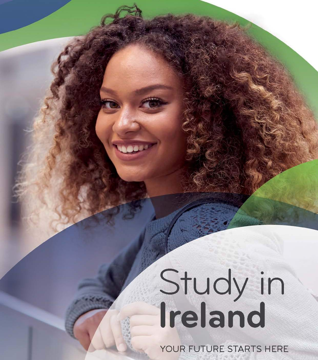 Why Study in Ireland | Educoach Indonesia