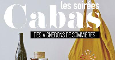 blog vin Beaux-Vins événement sortie salon œnologie dégustation décembre paris cabas sommières