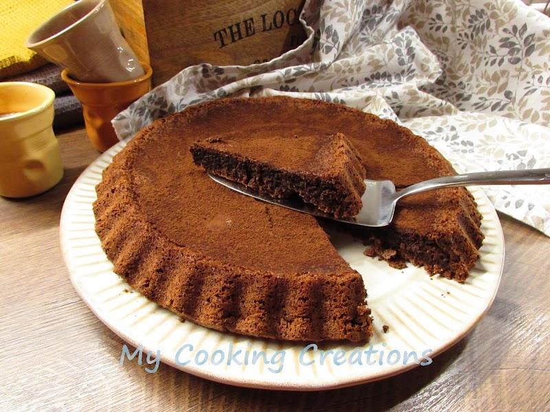 Торта Бароци - традиционен десерт от Модена * Torta Barozzi - la storica torta di Vignola