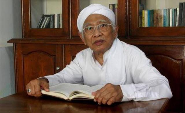 Soal Orang yang Menghina Nabi Muhammad, Gus Mus Beri Pesan Bijak