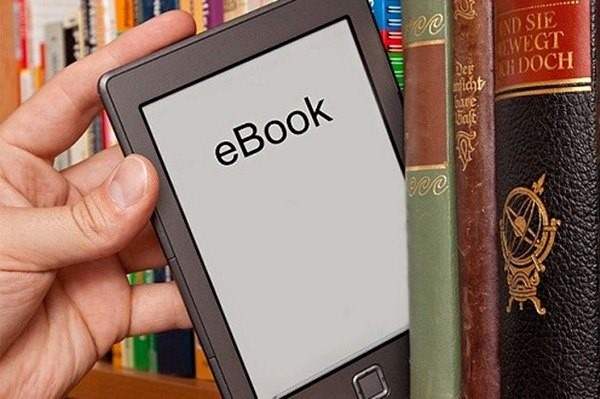 E- Kitap Yazarak İnternetten Para Kazanmak
