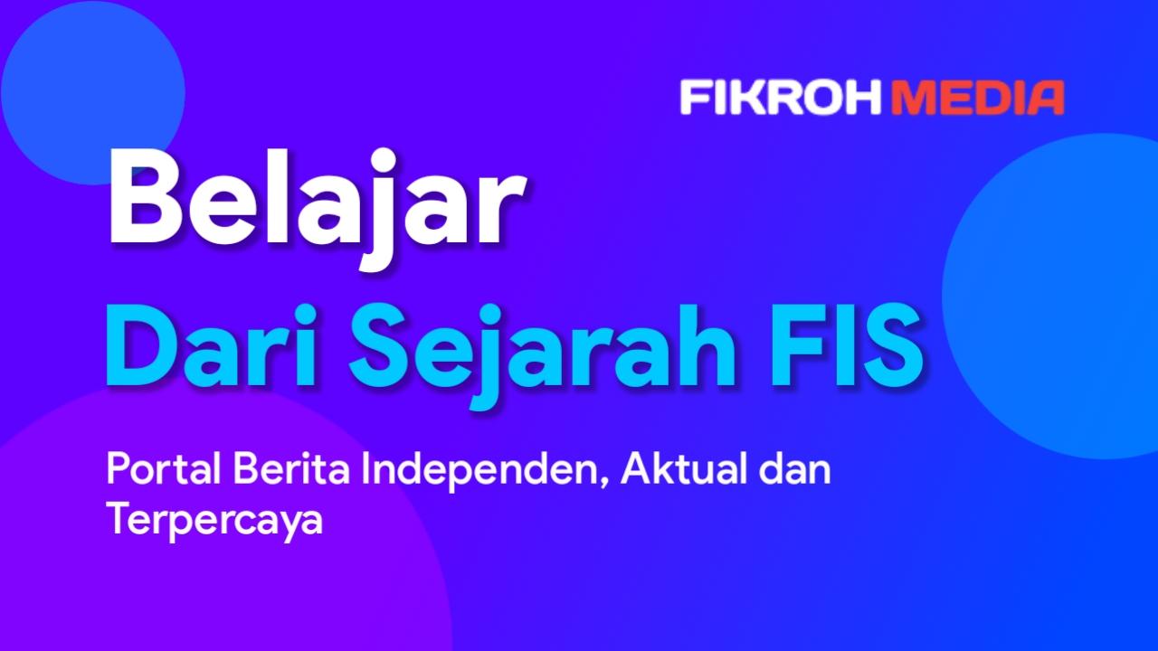 Sejarah FIS