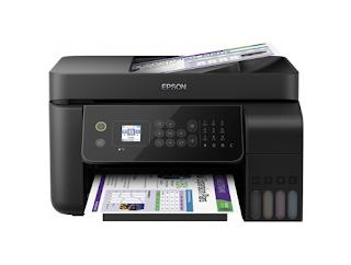 Epson EcoTank L5190 Drivers Download
