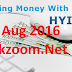 [NEW HYIP] List of investment website updated on 06/08/2016