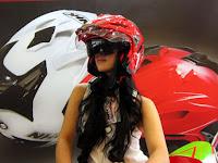 Tips Memilih Helm Yang Baik Dan Aman