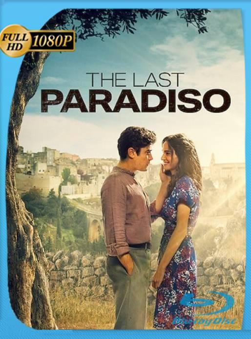 L'ultimo Paradiso (2021) WEB-DL [1080p] Latino [GoogleDrive] Ivan092