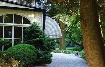 Vidéo- Le Pinetum Blijdenstein, le plus beau jardin botanique d'Hilversum Pays-Bas