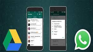 5 Langkah Mengembalikan Foto dan File Whatsapp yang Terhapus