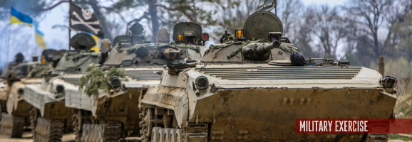 the 72nd Mechanized Brigade named for Chornykh Zaporozhtsiv successfully executed the task