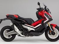 Harga Dan Spesifikasi Honda X-ADV Foto Dan Gambarnya