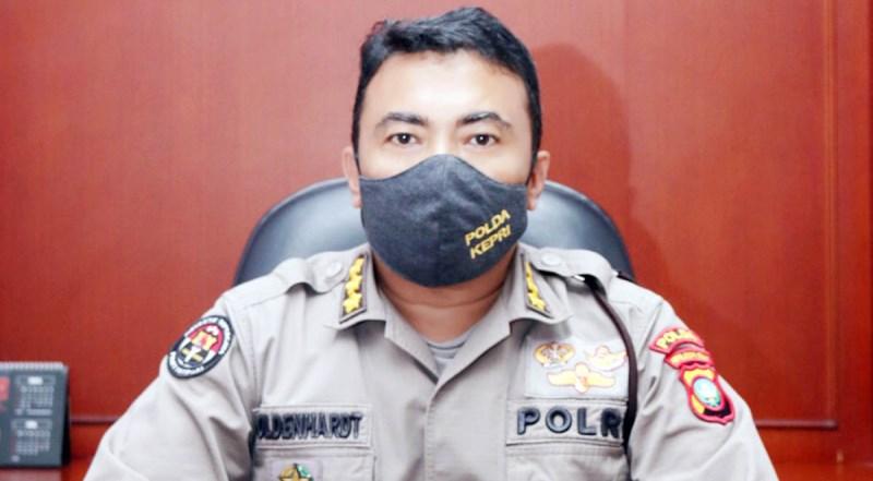 Polda Kepri Lakukan Penyelidikan atas Kasus Pengeroyokan Sopir Angkot BS di Batam