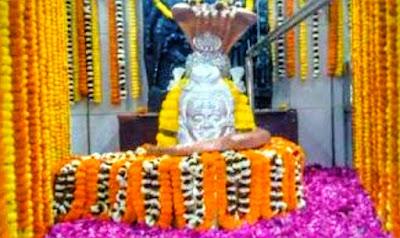 500 सौ साल पुराना हैं यह मंदिर हटकेश्वर महादेव रायपुर(छ. ग.)