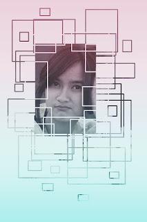 cara-membuat-foto-kotak-kotak-efek-pentagon-picsart