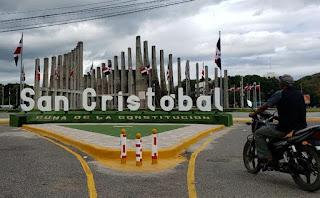 "Anuncian presentación ""Visión de Desarrollo para San Cristóbal"""