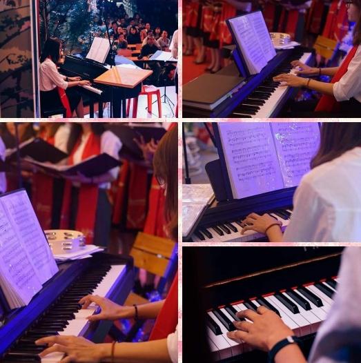 Annah Music Class – Nơi ươm mầm những tài năng âm nhạc