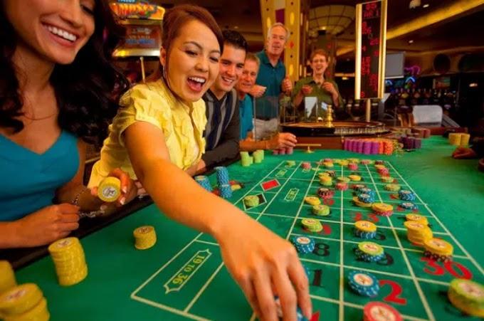 Bermain Judi Slot Online dengan Tingkat Kemenangan Terbesar 2021
