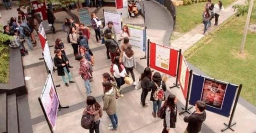SUNEDU revela el Ranking de las mejores universidades del Perú 2018 - www.sunedu.gob.pe