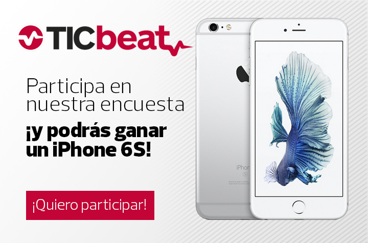 Gana un Iphone 6S totalmente gratis