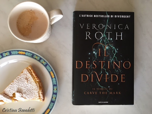 """Il destino divide"" di Veronica Roth"