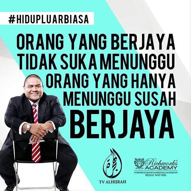 Hijrah Usahawan