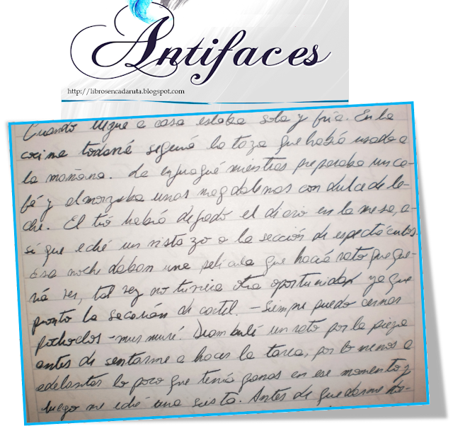 Antifaces_manuscrito