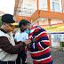 Pjs Gubernur Kepri Jalan Sehat Bersama dan Menanam Bibit Kelapa di Perkemahan Kwarda Pramuka Kepri