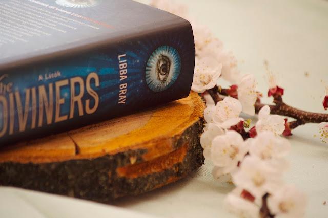 The Diviners - A látók