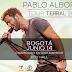 [Anuncio] Cambio de Locación: Concierto Pablo Alborán #TourTerral2016 Bogotá